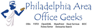 Philly Office Geeks Logo