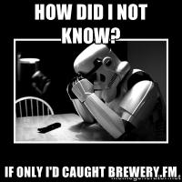 MemeGenerator BreweryFM
