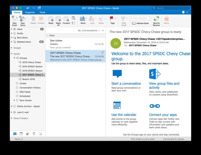 Office 365 | The Tech Blog of Dan Usher